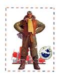 """Airmail Pilot ""December 8  1934"