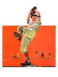 """The Windup ""August 18  1934"