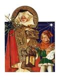 """Medieval Merry Christmas ""December 25  1926"