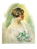 """""""September Bride """"September 25  1926"""