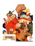 """'Night before Christmas' ""December 26  1936"