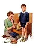 """Growing Boy ""September 16  1939"