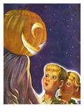"""""""Trick or Treaters """"October 30  1937"""