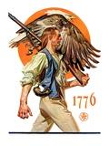 """""""Minute Man """"June 29  1929"""