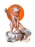 """""""No New Taxes """"January 2  1926"""