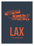 Lax Los Angeles Poster 3