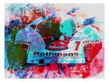 Porsche 917 Rothmans 2