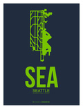 Sea Seattle Poster 2