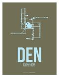 Den Denver  Poster 3