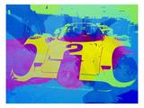Porsche 917 Front End