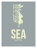 Sea Seattle Poster 3
