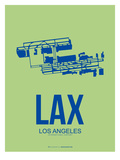 Lax Los Angeles Poster 1