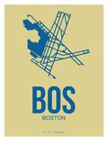 Bos Boston Poster 3