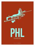 Phl Philadelphia Poster 2