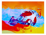 Porsche 917 Martini and Rossi
