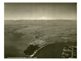 Tacoma  Washington  Aerial View (ca 1937)