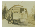Street Car (Undated)