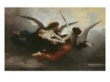Une Âme Au Ciel (A Soul in Heaven)  1878
