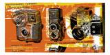 Types of Cameras