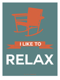 I Like to Relax 2