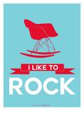 I Like to Rock 1