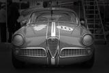 Racing Alfa Rome laguna Seca