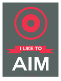 I Like to Aim 2