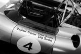 Porsche Racing Tableau sur toile par NaxArt