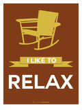 I Like to Relax 3