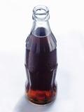 A Bottle of Cola Papier Photo