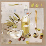 Mortier Huile D'Olive