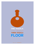 Orange Tequila