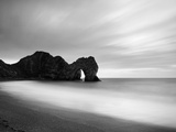 Durdle Door, Dorset, UK Papier Photo par Nadia Isakova