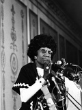 Shirley Chisholm - 1972