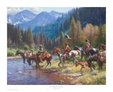 New Wealth for the Blackfeet