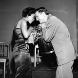 Josephine Premice  Bobby Troup - 1956