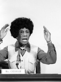 Shirley Chisholm - 1971