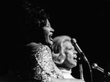 Mahalia Jackson - 1968