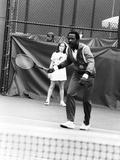 Richard Roundtree - 1983
