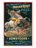 Dr Morse's Indian Root Pills