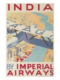 India by Imperial Airways