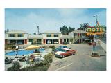 Mecca Motel