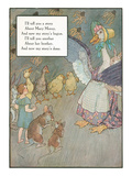 Mother Goose Rhyme  Animals
