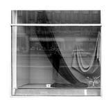 Schaufensterbummel - Vorhang