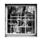 Schaufensterbummel - Frühjahr 89