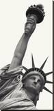 Statue de la Liberté Tableau sur toile