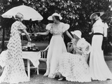 Ladies' Garden Party  1934