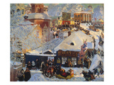 Winter  Carnival Fair  1919
