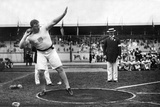 Pat MacDonald at the 1912 Summer Olympics in Stockholm  1912