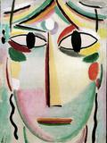 Face of the Saviour  1919